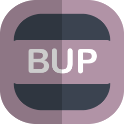 Bup icon