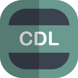 Cdl icon