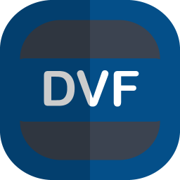 Dvf icon