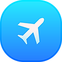 Airplane mode icon