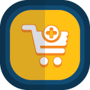 Shoppingcart 13 plus icon
