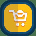 Shoppingcart 15 minus icon