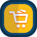 Shoppingcart 16 full icon