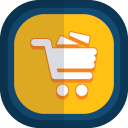 Shoppingcart 17 full icon