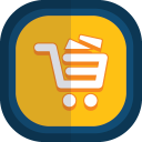 Shoppingcart 18 full icon