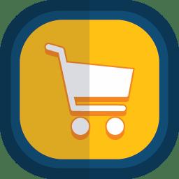 Shoppingcart 01 icon