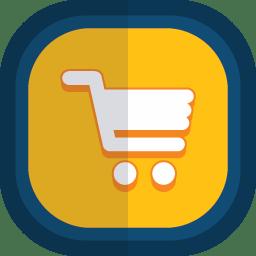 Shoppingcart 05 icon