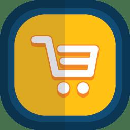 Shoppingcart 08 icon