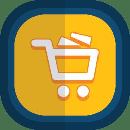 Shoppingcart 16 full icon