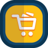 Shoppingcart-16-full icon