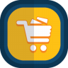 Shoppingcart-17-full icon