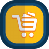 Shoppingcart-18-full icon