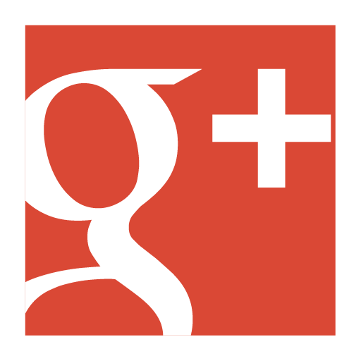 New-Google-Plus icon