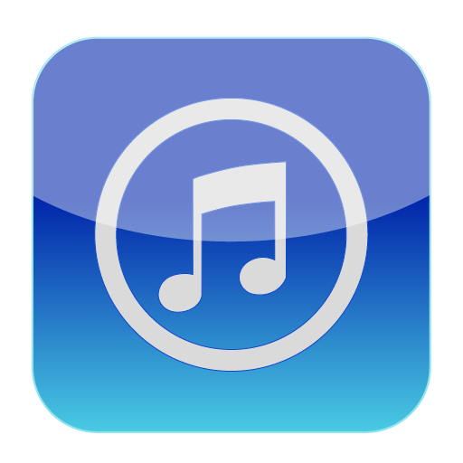 Itunes Icon | Socialmedia Iconset | uiconstock
