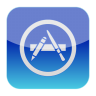 Apple-App-Store icon