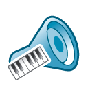 Arts-midi-manager icon