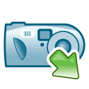 camera mount icon