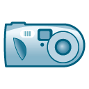 camera unmount icon