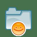 folder cool icon