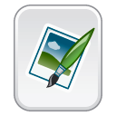 Image gimp icon