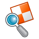 k app finder icon