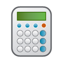 k calc icon