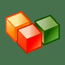 k cm df icon