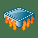 K cm processor icon