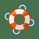 k help center icon