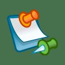K notes icon