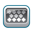 K-screen-saver icon