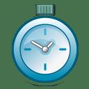 k timer icon