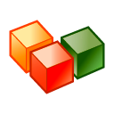 k wik disk icon