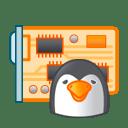 linux conf icon