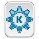 Mime koffice icon