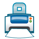 print printer icon