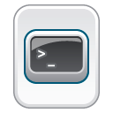 shell script icon
