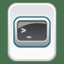 Shell script icon