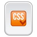 Source css icon