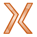 x config icon