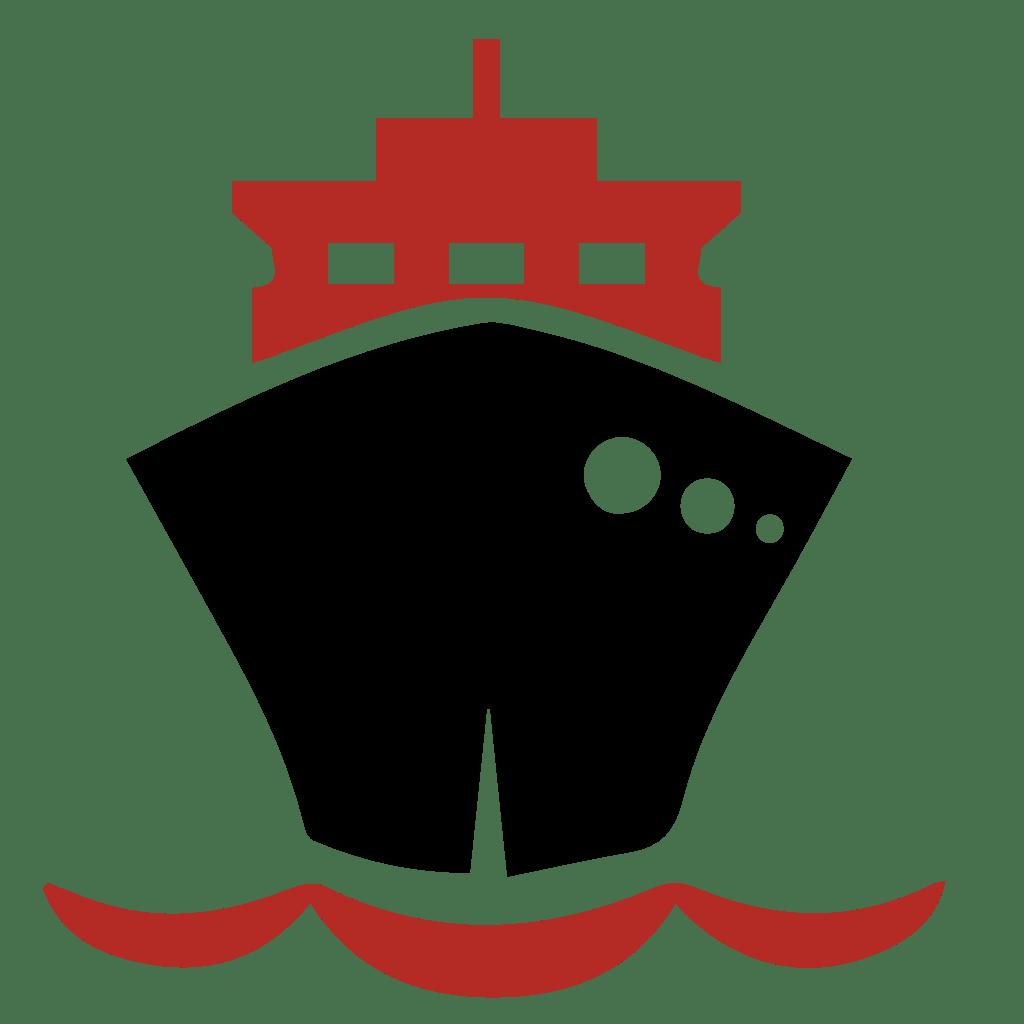 Ship Icon | Spanish Travel Iconset | UncleBob