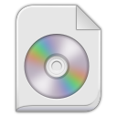 App x cd image icon