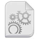 app x executable icon