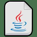 App x jar icon