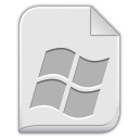 app x msdownload icon