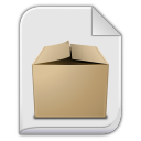 app x zip icon