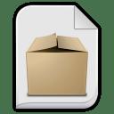 app x zip icon