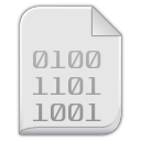 Multipart-encrypted icon
