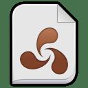 Opera unite app icon