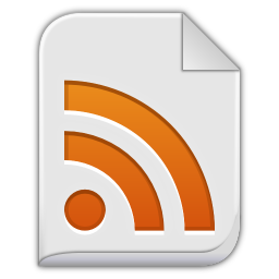 app rss plus xml icon